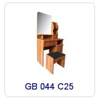 GB 044 C25